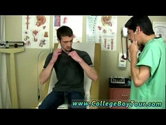 Doctor boy gay sex movie He felt his lollipop harden as his arse