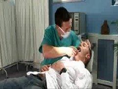 hot gay sex in a dentist office gay