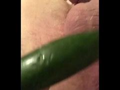 Hot! Jalapeno in the ass, still burning