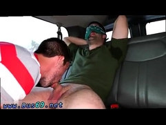 Straight men play cock grab game gay Dude assists With Dick gets Ass