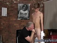 Teen gay blowjob porn gallery Spanking The Schoolboy Jacob Daniels