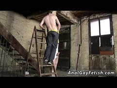 Gay male bondage video sharing website and male pee bondage Boys like