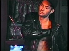 VCA Gay - Leather Sex Club - scene 5