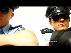 COPS SPITS ON YOU - 056