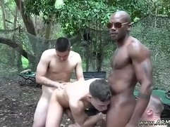 Handicapped anal fuck gay Needed to train their throats some too