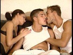 Bisex - Bi Fuck - Xxx Groupsex Porn Anal