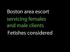 Boston Area Escort showing body and cumming