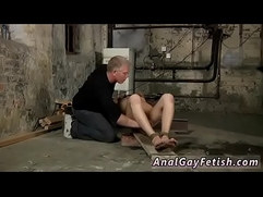 Old gay man bondage British youngster Chad Chambers is his recent