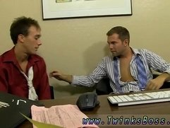 Cute white fat mens big dick movie gay They're losing money, their