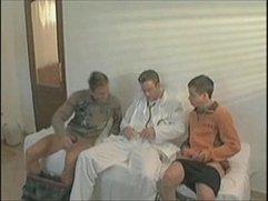 Un Medecin exigeant (Exigent Doctor)