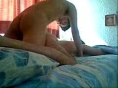 Follandome el culo de un maduro / Fucking mature ass