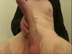super hung uncut cock