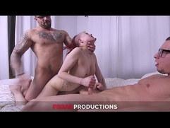Pegas Productions Premi Exp Bisexuelle